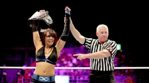 WWE Worldwide 2012-Mexico