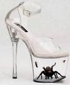 Weird Heels