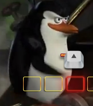 Who is this penguin?