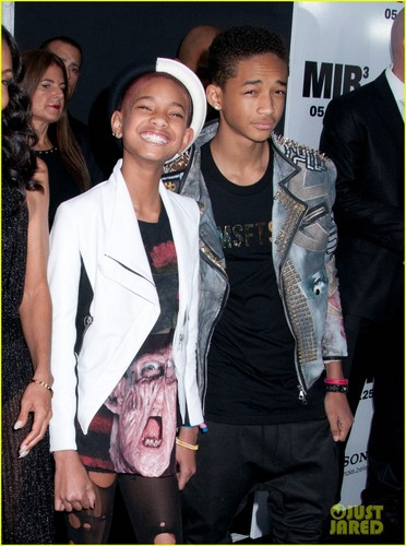 Will Smith: 'Men in Black 3' NYC Premiere! - will-smith Photo