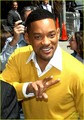 Will Smith: 'Men in Black 4' with Son Jaden? - will-smith photo