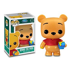 Winnie the Pooh Pop! Funko - disney Photo
