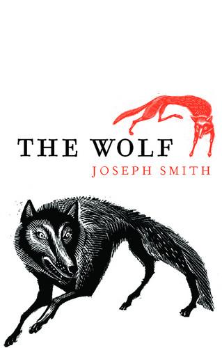 serigala Cover