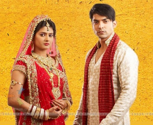 Punar Vivah wallpaper entitled Yash and Aarti