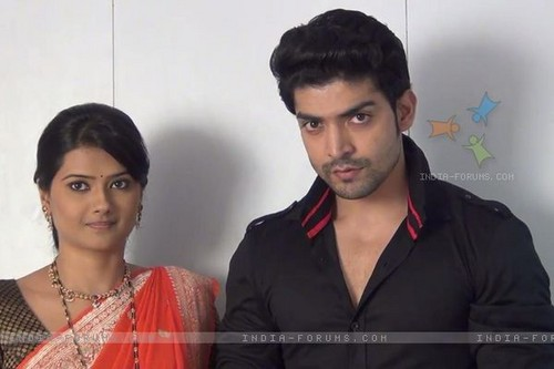 Yash and Aarti - punar-vivah Photo