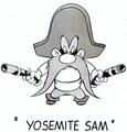 Yosemite Sam - warner-brothers-animation photo