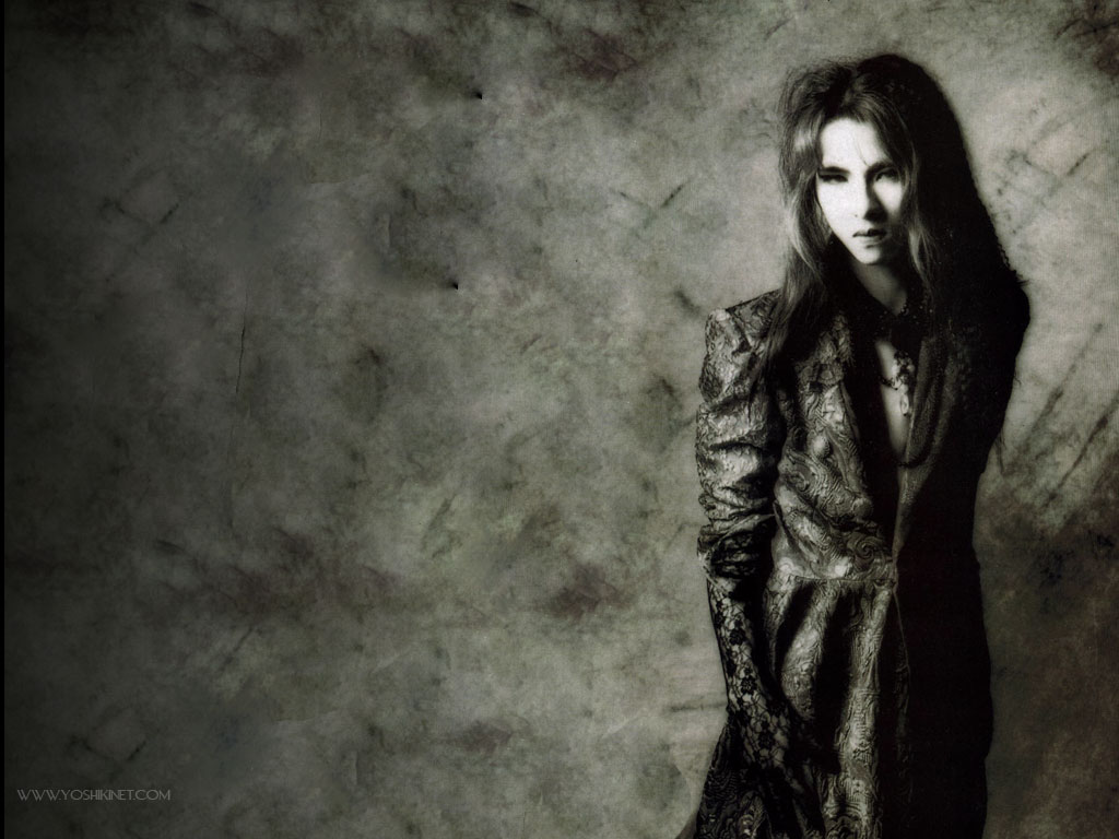 X japan images yoshiki hd wallpaper and background photos 30994141 - Wallpaper images ...