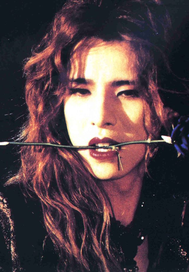 Yoshiki - X Japan Photo (30994182) - Fanpop fanclubs