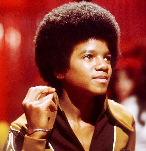 Young Michael Jackson ♥
