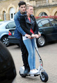 Zayn Malik &amp; Perrie Edwards - zayn-malik photo