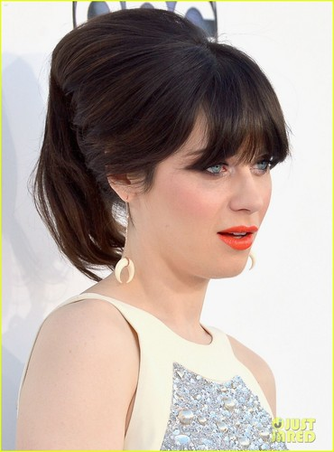 Zooey Deschanel - Billboard Awards 2012 - zooey-deschanel Photo
