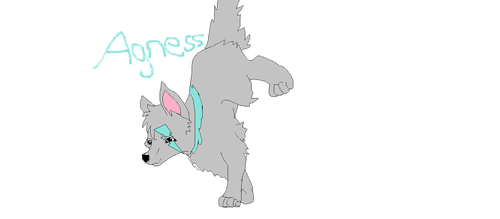 agness(originaly made द्वारा vivian234)