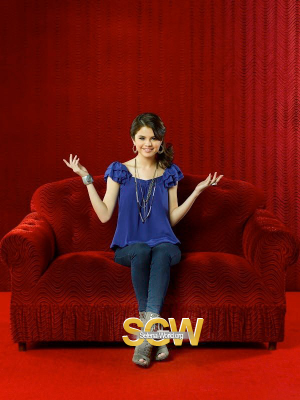 alex russo - selena-gomez Photo