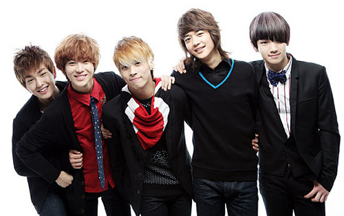 all about shinee!!