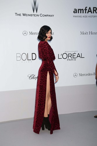 Jessie J images amfAR Cinema Against AIDS Benefit Cannes [24 May 2012] HD wallpaper and background photos