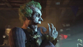 arkham city the joker