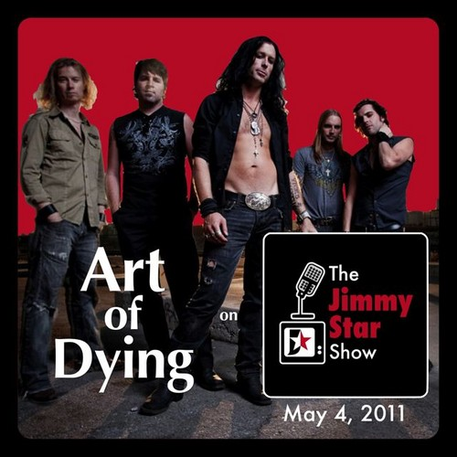 art-of-dying-on-the-jimmy-star-show