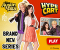 austin and ally - austin-and-ally photo