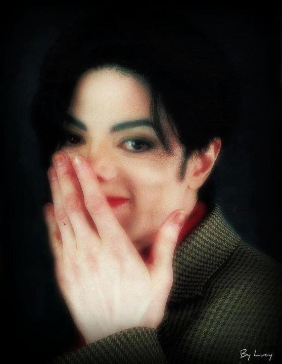 aww silly Mike <3