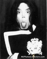 aww silly Mike <3 - michael-jackson photo
