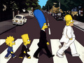 bigger than god - the-simpsons photo