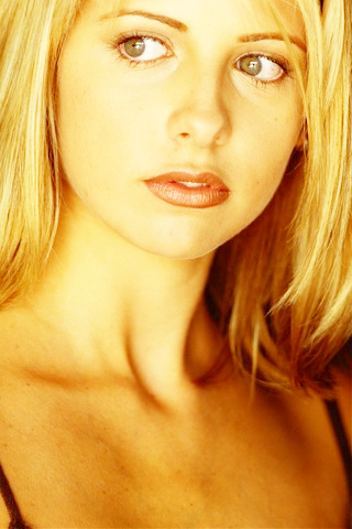 buffy the vampire slayer♥