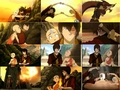 created by&quot;lord1bobos&quot; - avatar-the-last-airbender wallpaper