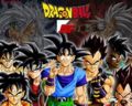 dbaf goku and firends - mario-and-goku photo
