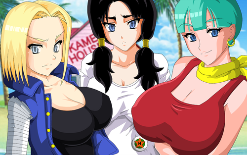 dbz_girls