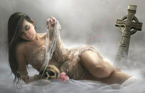 Fantasy wallpaper entitled fantasy women