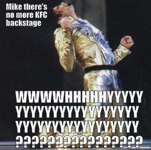 funny Michael picture