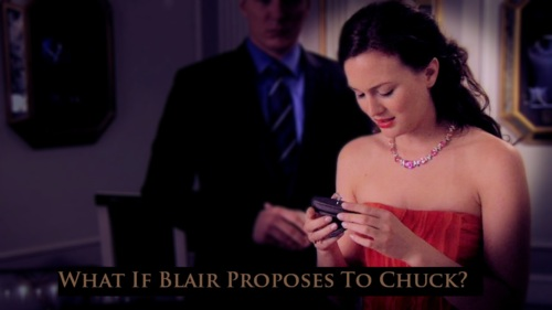 gg confessions ღ - blair-and-chuck Fan Art