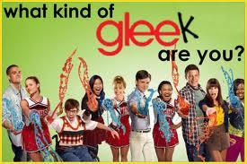 Glee gleeks