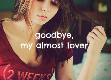 goodbye . my . almost . lover - beautiful-pictures Photo