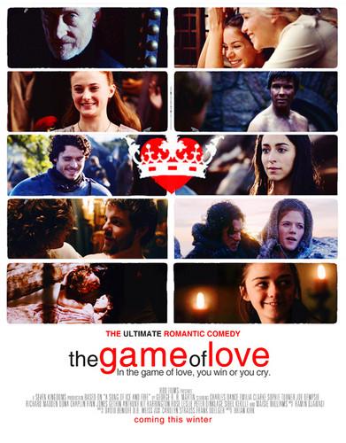 The game of Любовь