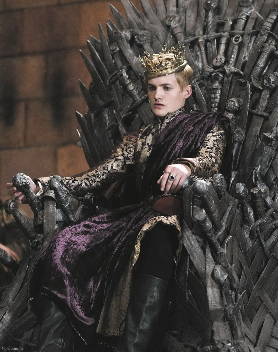 game of thrones who is king now