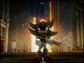 gun - shadow-the-hedgehog photo