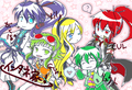 hahaahah~ colorful - vocaloid-rp photo