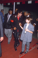 i love you sweet baby - michael-jackson photo