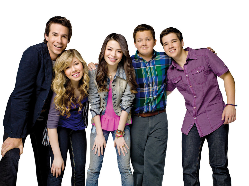Icarly dating rumors