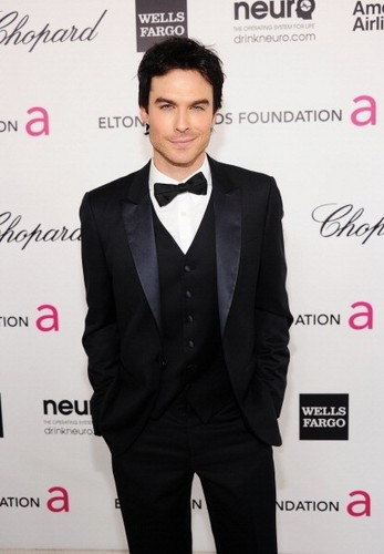 Ian Somerhalder wallpaper containing a business suit, a suit, and a well dressed person titled ian somerhalder fest