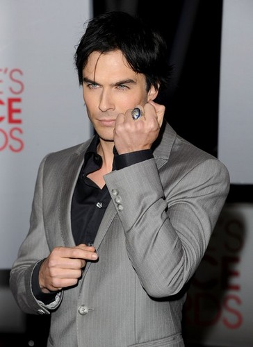 ian somerhalder peoples choice awards