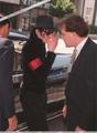 im sure people can see your image reflected in my eyes baby - michael-jackson photo