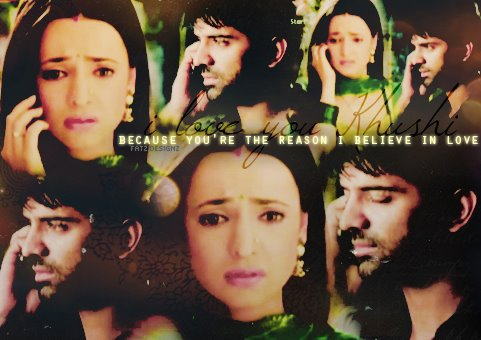 ipkknd new promo arnav say i l'amour u to khushi