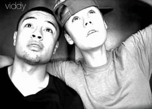 justin bieber, Alfredo Flores,#Photobooth - justin-bieber Photo