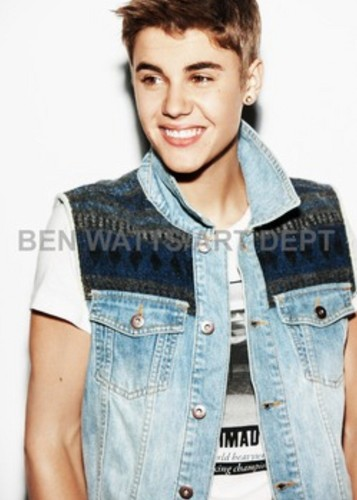 justin bieber,Billboard cover photo!, 2012