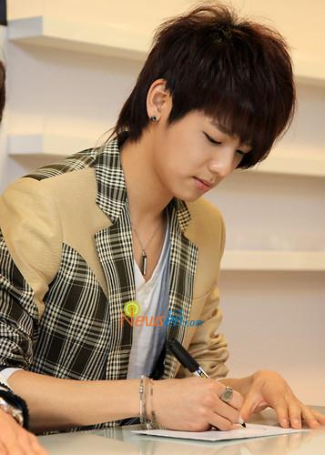 Kang Min Hyuk 壁纸 entitled kang min hyuk ♥♥♥