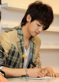 kang min hyuk ♥♥♥ - kang-min-hyuk photo