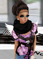 kettingzaagje  - imvu photo