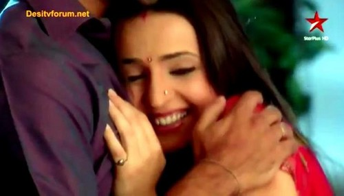 khushi dream - arshi-arnav-and-khushi Photo